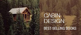 Best Selling Cabin Design Books