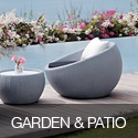 Garden & Patio Furniture