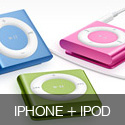 iPhone+iPod