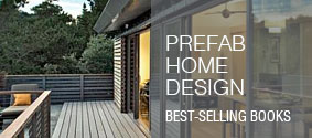 Best Selling Prefab Home Design Books
