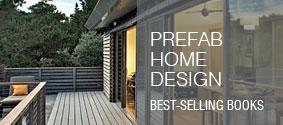 Best Selling Prefab Home Design Books