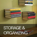 Storage & Organizing