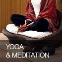 Yoga & Meditation
