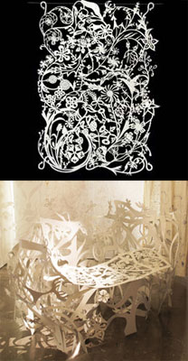 natural furniture design - Natural Furniture Design