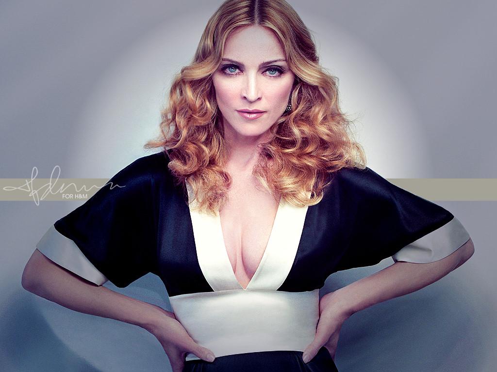 Madonna Nice Wallpaper
