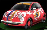 fiat500 2 - Fiat 500 - new concept car Fiat Cinquecento