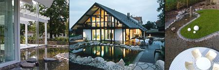 Prefab Home Davinci Haus Prefab Homes