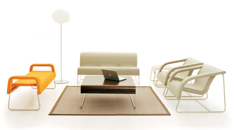 Eco Friendly Products By Formway Furniture