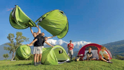 Quechua Pop up tent : lightweight pop up tent - memphite.com