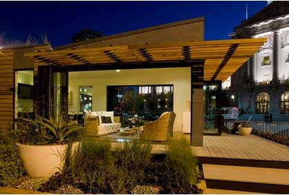 Prefab homes by michelle kaufmann prefab homes Michelle kaufmann designs blu homes