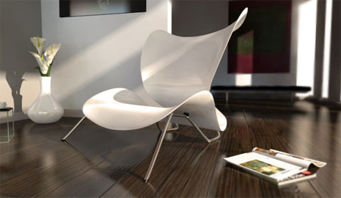 Lounge Furniture By Gronemeyer