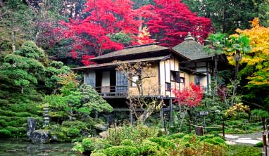 Traditional Japanese Architecture Japanese Architecture