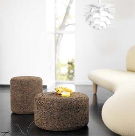 cork-table-stool