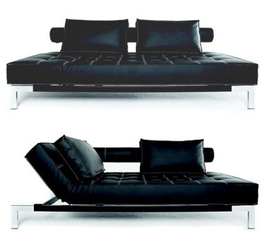 Lounge Daybed Deluxe Furniture
