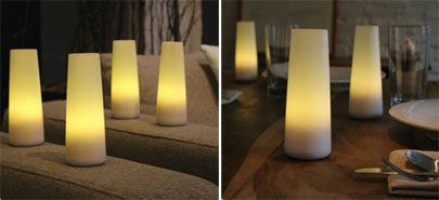 unique lamps candela - Unique lamps Candela Glow