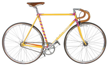 bicycle paulsmith - Bicycles by Chanel and Paul Smith