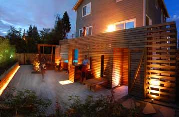 patio designs pique - Patio designs by PIQUE
