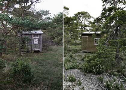 small hermit cabin3 - Small Hermit's Cabin