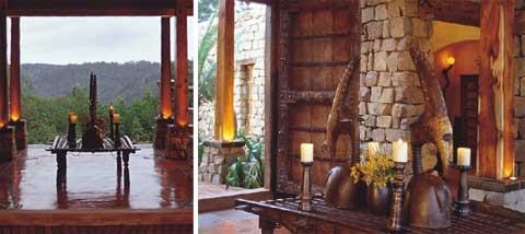 treehouse tsala 5 - African treehouse Tsala