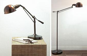 floor lamp brookfield - Brookfield Floor Lamp