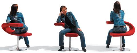 Innovation C Seat