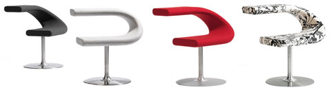 innovation c seat - Innovation C seat