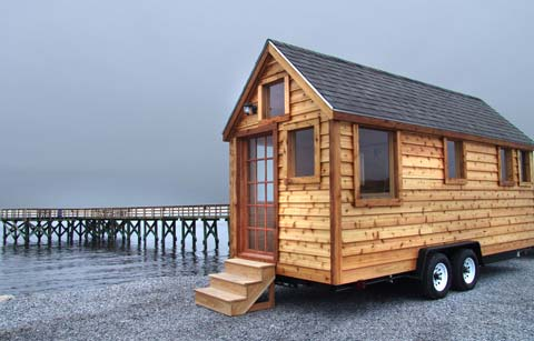 Exceptional Small Portable House To Go