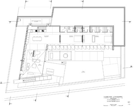 house plan jardin del sol - The House at Jardin del Sol