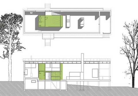 humlegard house fla 7 - Humlegard House by FLA
