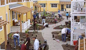 cohousing-intentional-communities
