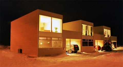 prefabricated-element-house