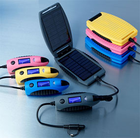solar charger powermonkey 2 - Solar cell phone charger reviews
