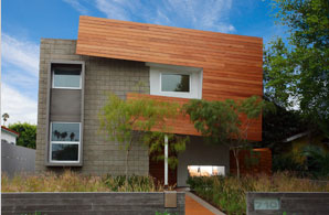 green home project7ten 01 - Green building guidelines for sustainable homes