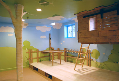 Treehouse design: Inspiring Treehouse Ideas | Busyboo | Page 3