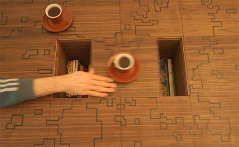 play coffee table 02 - PLAY Coffee Table