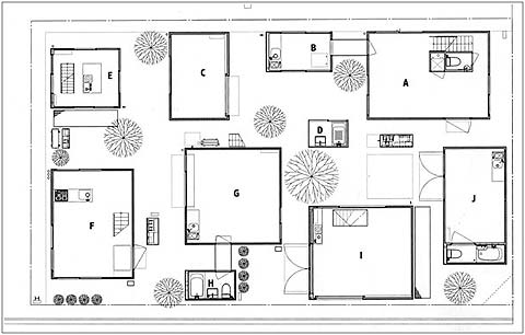 Shop House Plans together with 0  20298758 20659620 00 also 035g 0004 additionally 332210909995071080 also Plan For 23 Feet By 45 Feet Plot  Plot Size 115Square Yards  Plan Code 1456. on small house plans 3 bedrooms