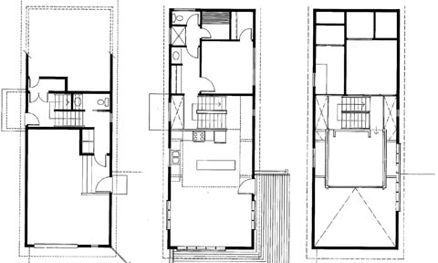 Home Architecture Design on Small Houses   Small House Kennedy Residence   Busyboo
