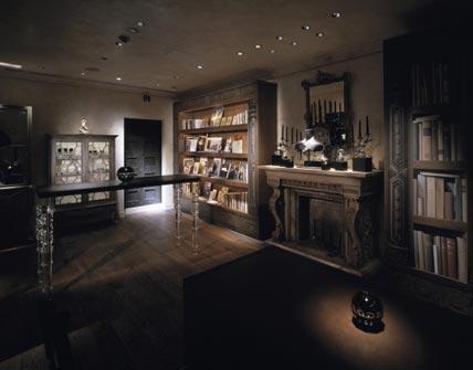 shop design crystalpalace 6 - Shop design Crystal Palace