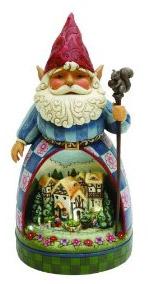 solar-light-gnome-statue