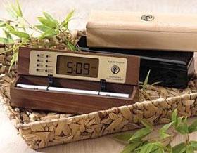 digital zen alarm clock - Digital Zen Alarm Clock