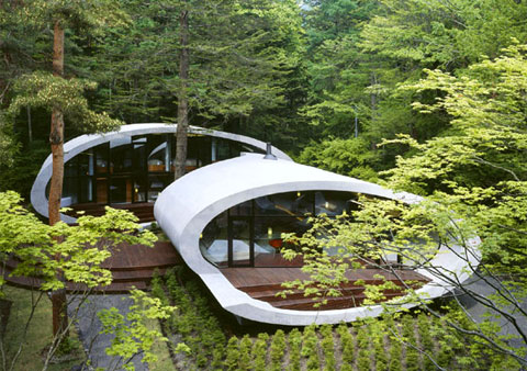 japanese-shell-house