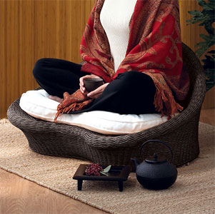 rattan-meditation-chair
