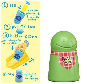 butter holder boy 2 - Butter Boy: Your New Kitchen Buddy