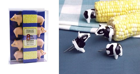 corn-holders-animal