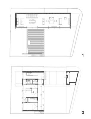Architecture Homes, Home Architecture, Architecture Home Plans