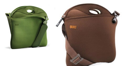laptop carrier porter 2 - Laptop Carrier by Built NY