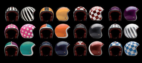 les ateliers ruby helmets 6 - The Pavillion Collection by Les Ateliers Ruby