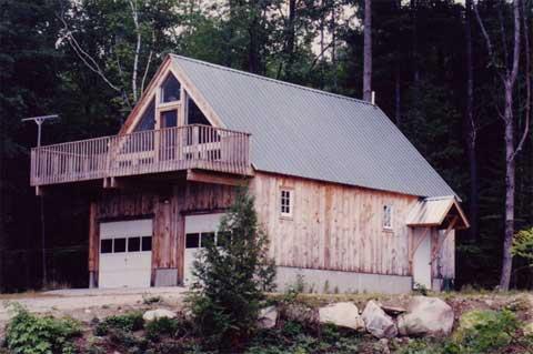 Prefab Barns Shelter Kit Barn Houses Prefab Homes