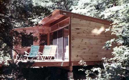 Prefab Cabins Shelter Kit Prefab Cabins