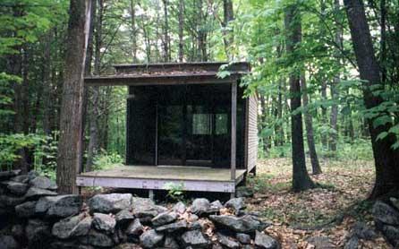 prefab cabins shelter kit - Prefab Modern Cabin